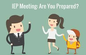 Ten Common Mistakes Parents Make During >> Ten Common Mistakes Parents Make During The Iep Meeting Making